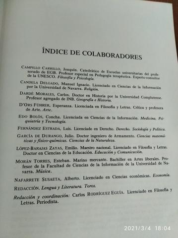 BIOGRAFÍAS - foto 6