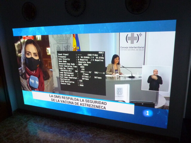 PROYECTOR EPSON-EH-TW7200-FULL HD - foto 7