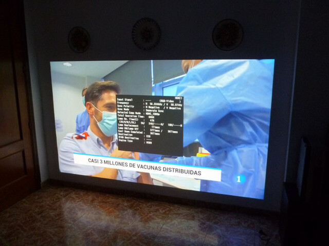 PROYECTOR EPSON-EH-TW7200-FULL HD - foto 8