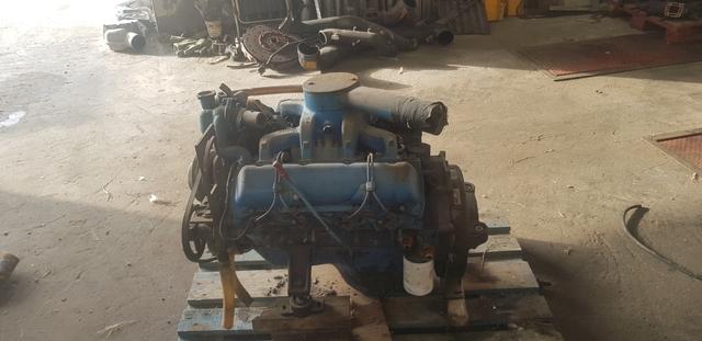 MOTOR MERCURI V8 6500CC DIESEL - foto 3