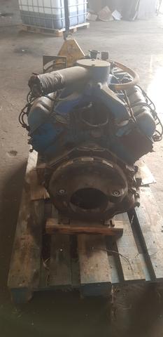 MOTOR MERCURI V8 6500CC DIESEL - foto 4