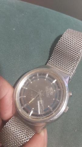 Relojes Orient Titan Lancia