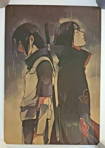 Poster Naruto 13