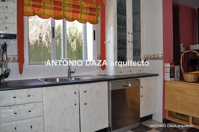 GRAN CHALET AL LADO DE ALCALÁ - foto 4