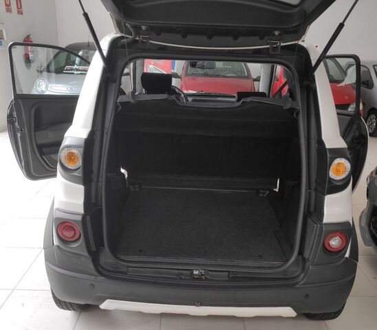 MICROCAR - MGO HIGHLAND X DCI AIRE - foto 6