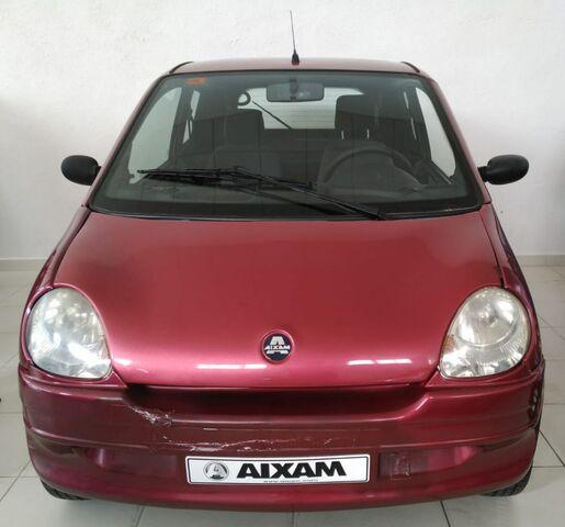 AIXAM - 500-4 - foto 6
