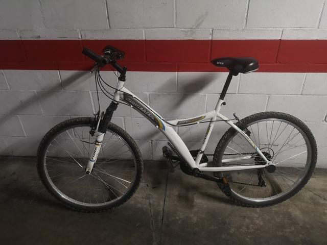 """Bicicleta De Montaña Romester,  24\"""""""