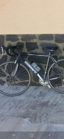 Bicicleta Scott De Carretera