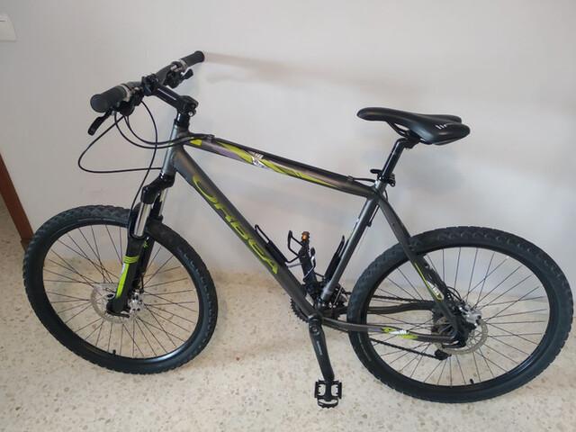 Bicicleta De Montaña Mtb Orbea Sate