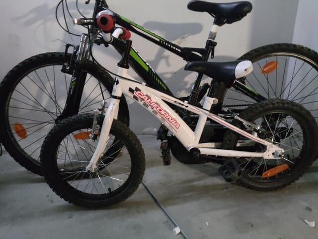 Vendo Bicicleta Bh California Para Niño