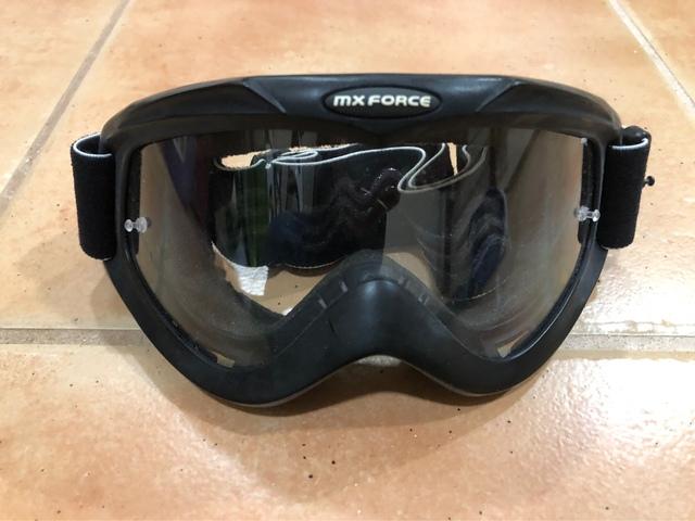 Gafas De Motocross