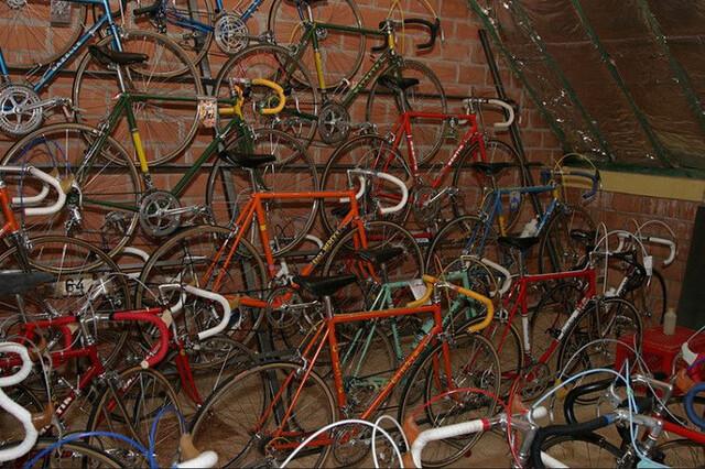 Compro Bicicleta