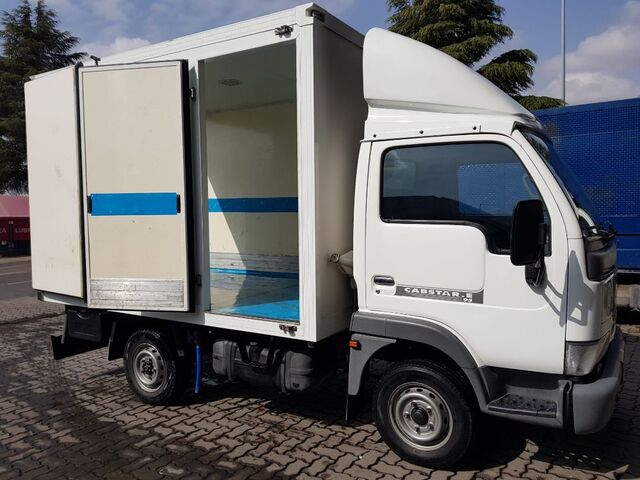 NISSAN - CABSTAR 95. 32 2. 7 TD ISOTERMO - foto 8