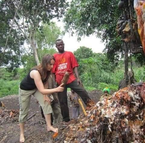 VIDENTE AFRICANO  AMADOU BABA 632022549 - foto 2