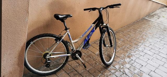 Bicicleta Conor Afx 300 Mtb Cuadro Mujer