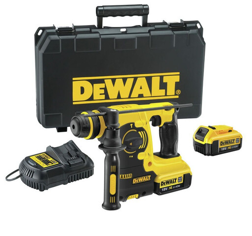 Taladro Dewalt Dch253M2