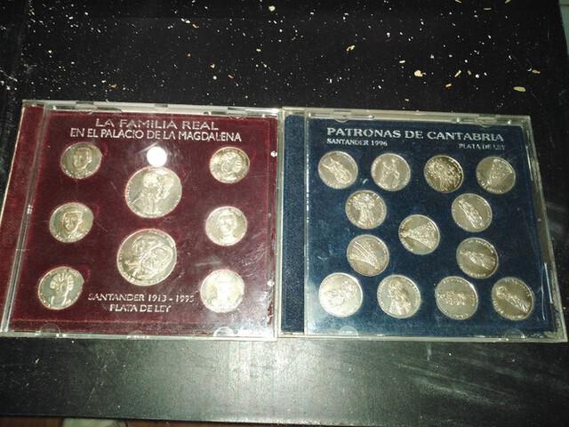 Vendo Monedas Para Colectionistas