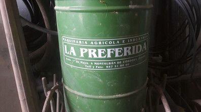 SEMBRADORA DE GIRASOL - foto 4