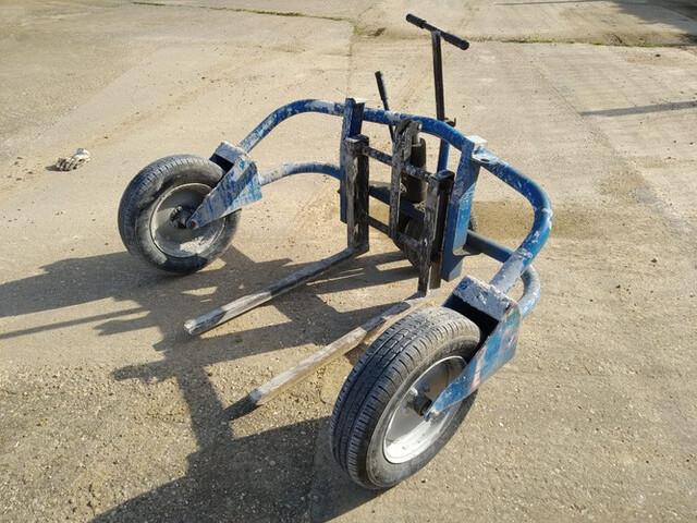 Carro Portapalets