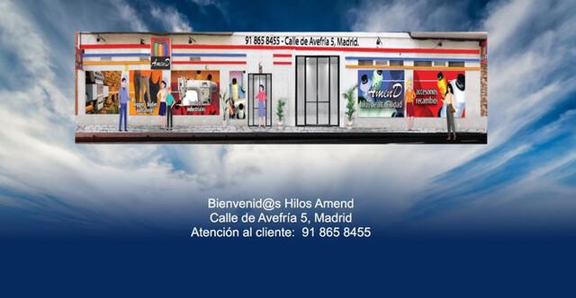 ARREGLOS DE ROPA MUY BARATO - foto 1