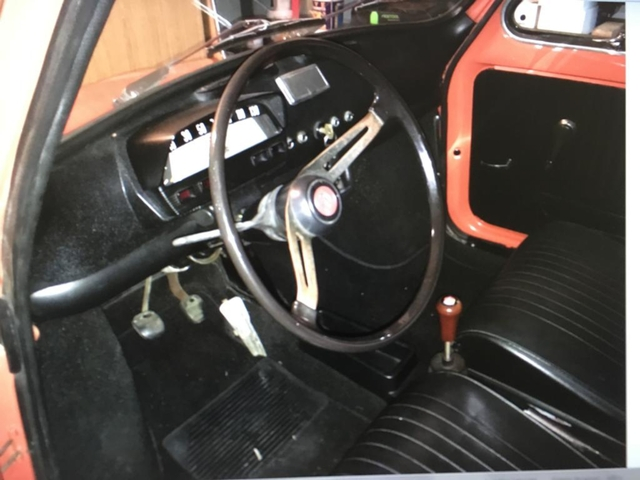FIAT - 500 - foto 9