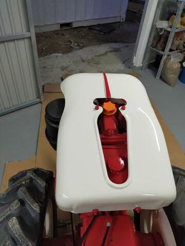 MOTOCULTOR PASCUALI 18CV - foto 5