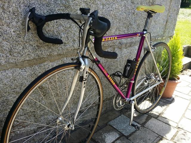 Bicicleta Vitus Clasica