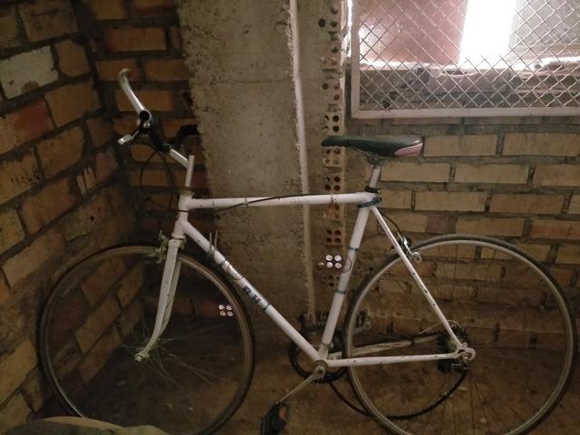 Vendo Bici!!!