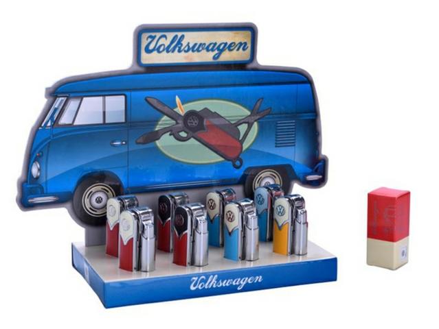 Lote 40 Mecheros  Marca Volkswagen