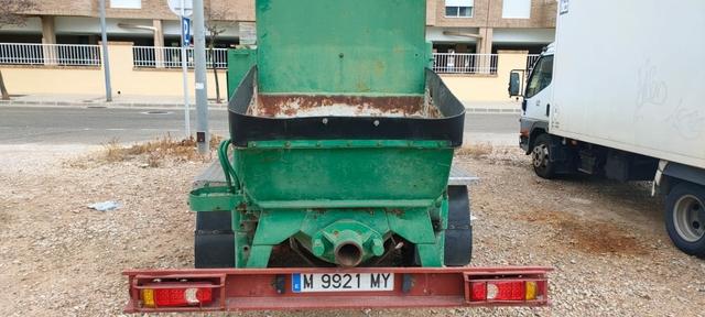 MAQUINA DE GUNITAR 1002 - foto 5