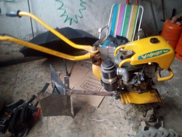 MOTOCULTOR BOLPINO.  - foto 4