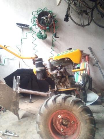 MOTOCULTOR BOLPINO.  - foto 5
