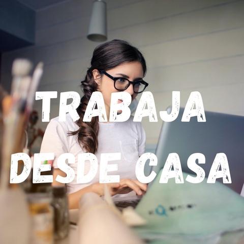 TRABAJA DESDE CASA - foto 1