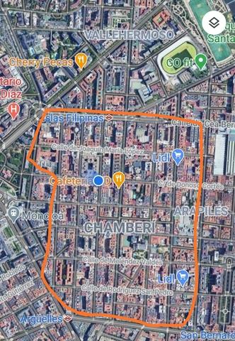 BUZONEO Y PARABRISEO MADRID.  ETC - foto 6