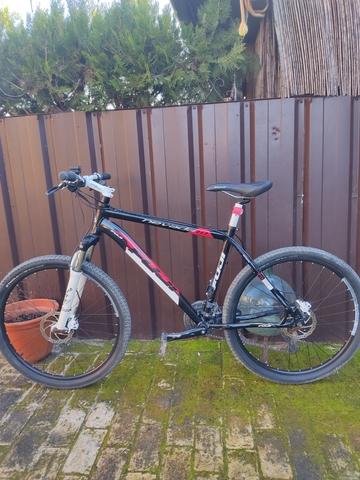 Bicicleta De Montaña 26\'