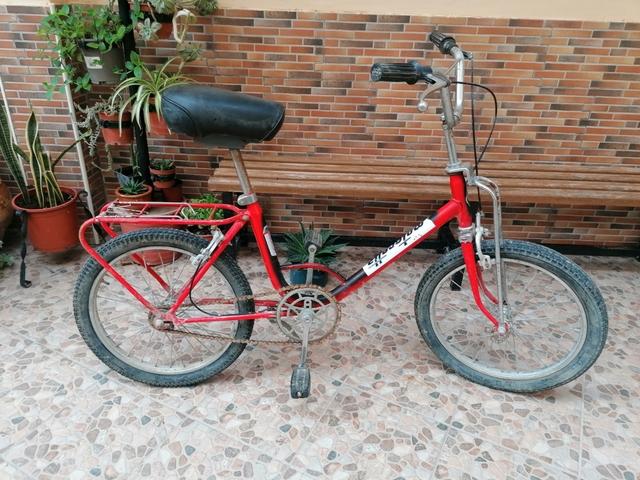 Gac Motoretta 1