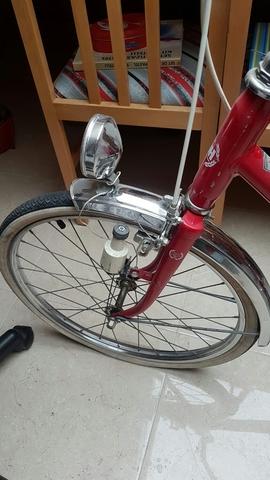 Bici Bh Plegable