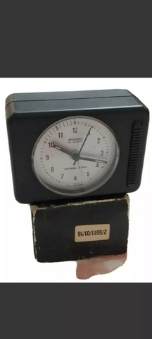Reloj Staiger De Sobremesa