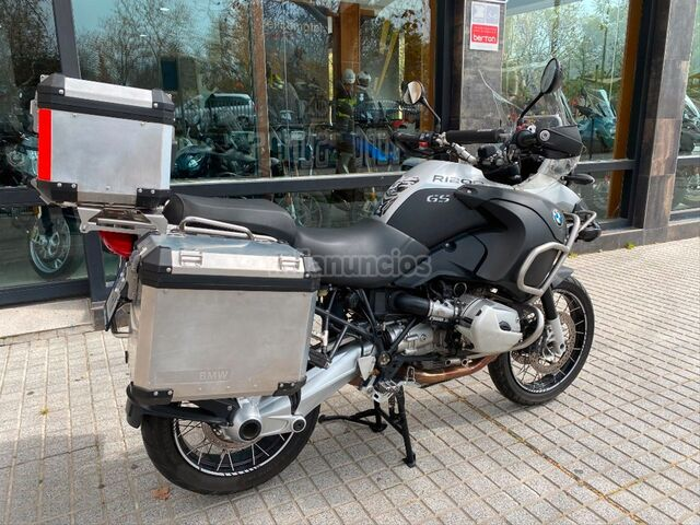 BMW - R 1200 GS ADVENTURE 98CV - foto 13
