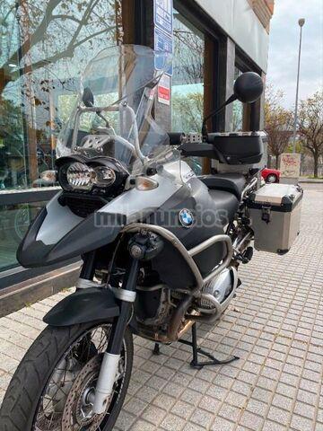 BMW - R 1200 GS ADVENTURE 98CV - foto 16