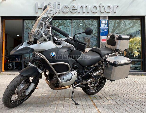 BMW - R 1200 GS ADVENTURE 98CV - foto 2