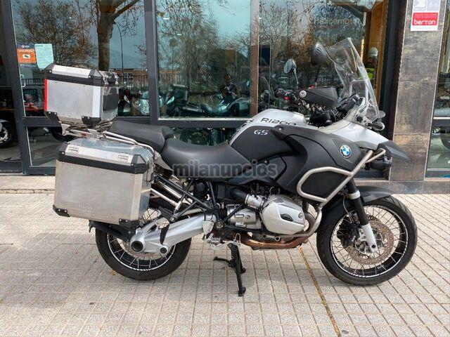 BMW - R 1200 GS ADVENTURE 98CV - foto 3