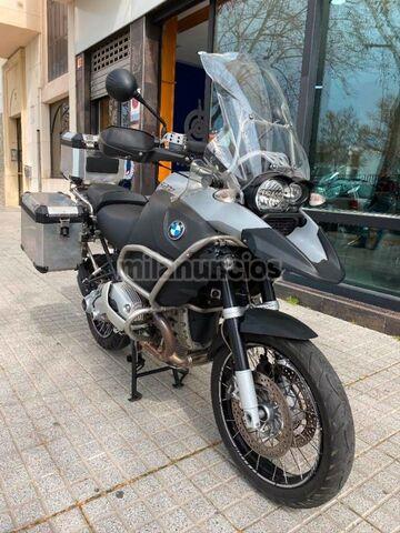 BMW - R 1200 GS ADVENTURE 98CV - foto 5