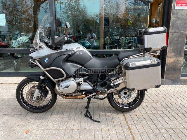 BMW - R 1200 GS ADVENTURE 98CV - foto 9