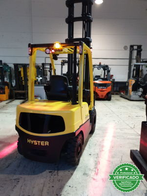HYSTER H3. 0FT - foto 1