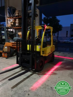 HYSTER H3. 0FT - foto 2