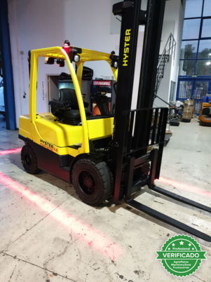 HYSTER H3. 0FT - foto 4