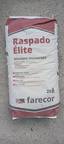 59 Sacos De Monocapa Gris Perla
