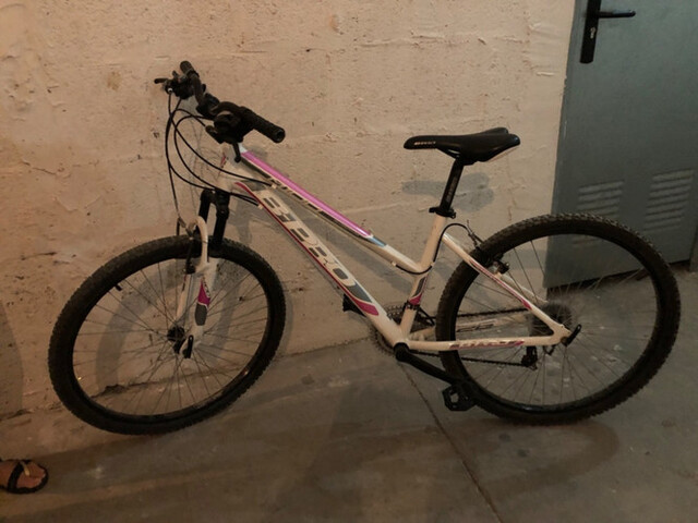 Vendo Bicicleta Por 70€