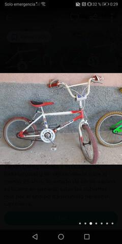 Bh California Mx 18 Rabasa Derbi Panther